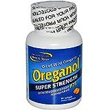 Oregano Oils