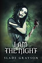 I Am The Night (The Alpha Wolf) (Volume 2)