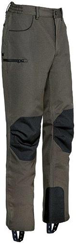 Pantalon de chasse ProHunt WP Rapace Kaki   Ligne Verney-voitureron