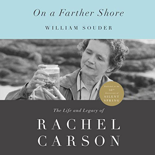 On a Farther Shore audiobook cover art