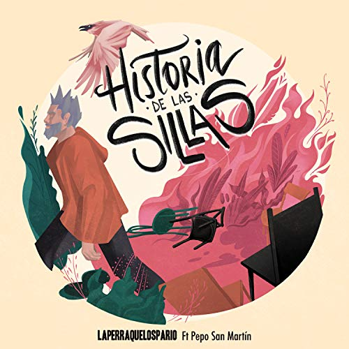 Historia de las Sillas