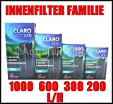 <span class='highlight'>Diversa</span> Internal filter Claro,1000