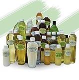 Infusión de caléndula orgánica aceite 100% puro 1,1oz