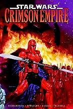 Star Wars: Crimson Empire, Volume 1