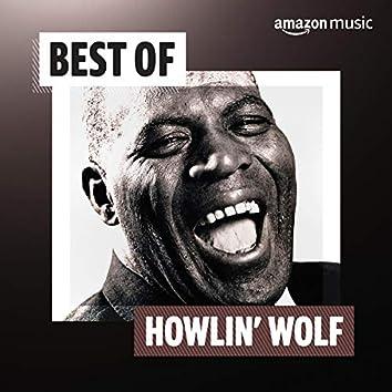 Best of Howlin' Wolf