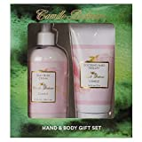 Camille Beckman Hand and Body Duet Gift Set - Signature Camille Scent by Camille Beckman