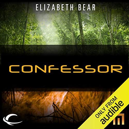 Confessor Titelbild