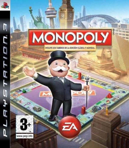 Monopoly [Spanisch Import]