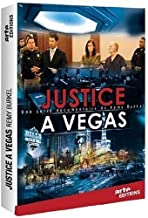 Sin City Law - Complete Series ( Justice à Vegas ) [Region 2]