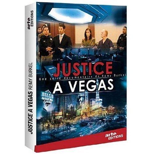 Das Gesetz von Las Vegas / Sin City Law - Entire Series [5 DVDs][FR Import]