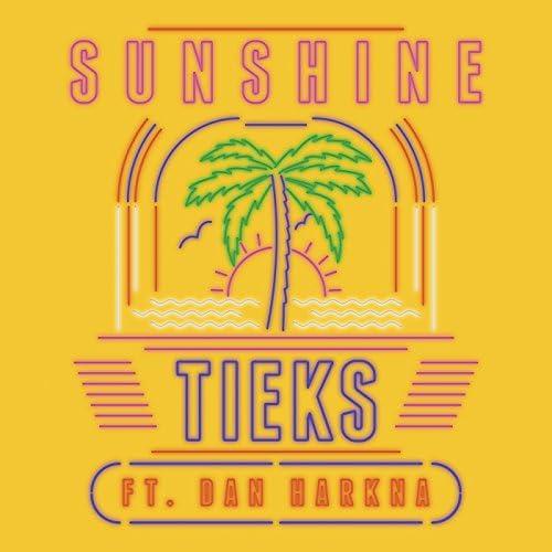 TIEKS feat. Dan Harkna