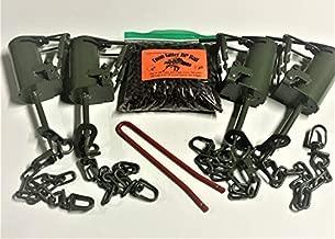 FPS (Raccoon Trapping) 1 DP Setter, 4 DP Traps & 1 Coon Gitter Bait