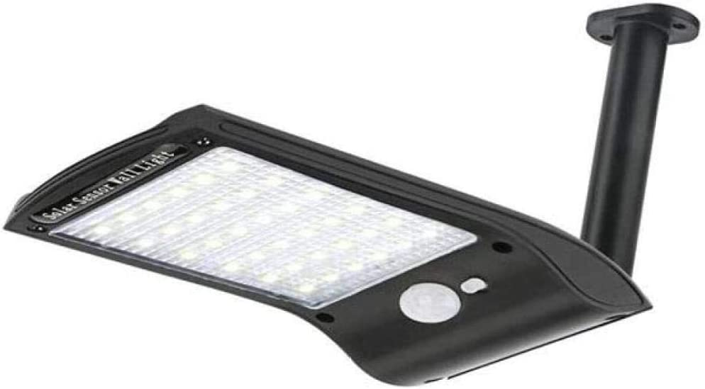 Wholesale VCFR OFFicial store 36LED Solar Wall Light 280LM Human Infrared Control
