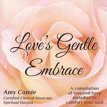 Love's Gentle Embrace