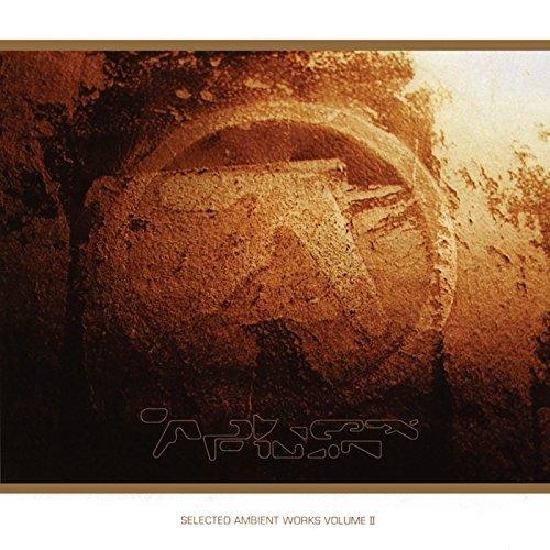 Selected Ambient Works Volume II [帯解説 / 2CD / 国内盤] (BRC554)