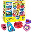 Creativity for Kids Hide & Seek Rock Painting Kit