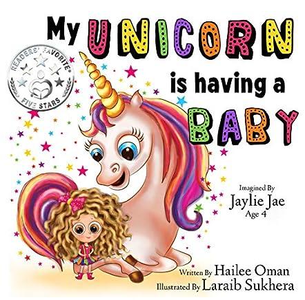 My Unicorn is having a Baby!