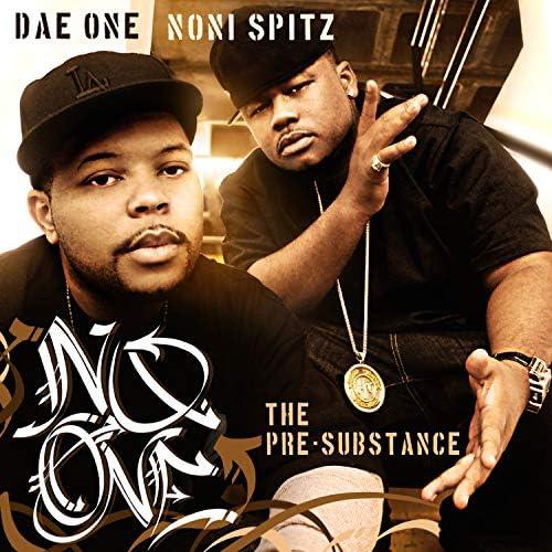 Dae One & Noni Spitz