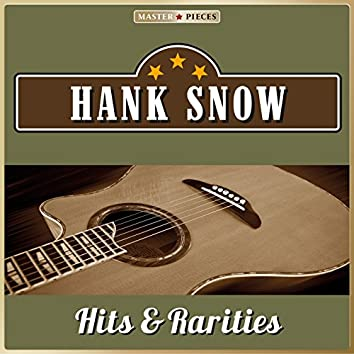 Masterpieces Presents Hank Snow - Country Hits & Rarities (15 Country Hits)
