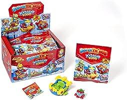 SUPERTHINGS - Colección de 12 Kazoom Sliders