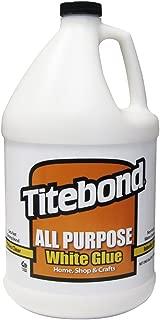 Titebond 5036 All-Purpose White Glue Gallon