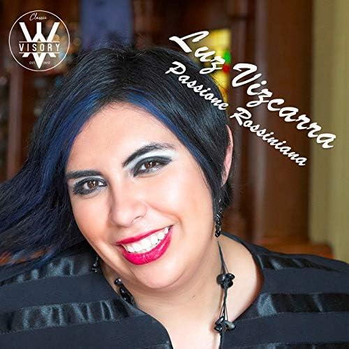 Luz Vizcarra
