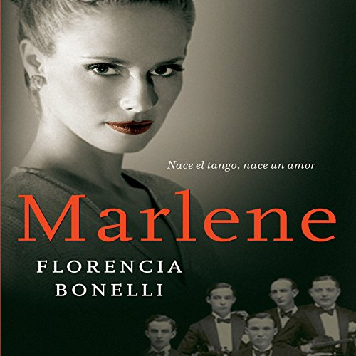 Marlene [Spanish Edition] cover art