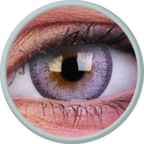 Farbige Kontaktlinse Sprudel Mystic Pearl Monatlicher Einweg 14 mm stärke 0.00 von ColourVUE entfernt