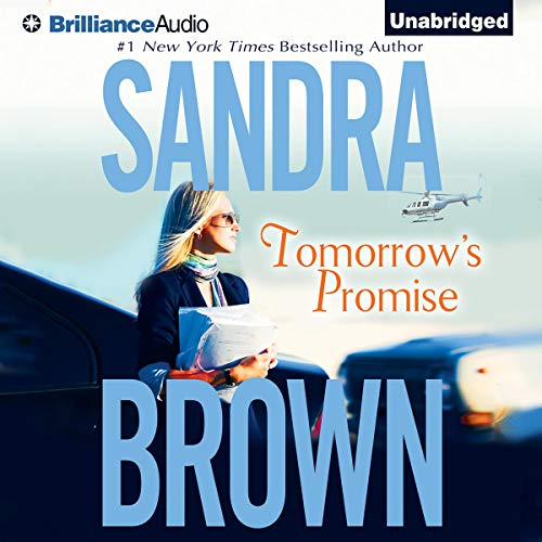 Tomorrow's Promise Audiobook By Sandra Brown cover art