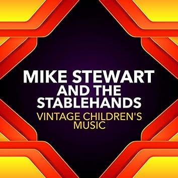 Vintage Children's Music