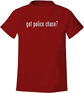 got police chase? - Men's Soft & Comfortable T-Shirt