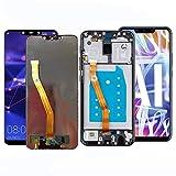 GIAO Display Fit For Huawei Mate 20 Lite SNE-LX1 / LX2 / LX3 / AL00 INE-LX2 Pantalla LCD Pantalla Táctil Reemplazo De Pantalla Teléfono Teléfono Teléfono LCD Piezas Pantalla táctil LCD de teléfono