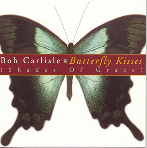 Butterfly Kisses (Shades of Gr