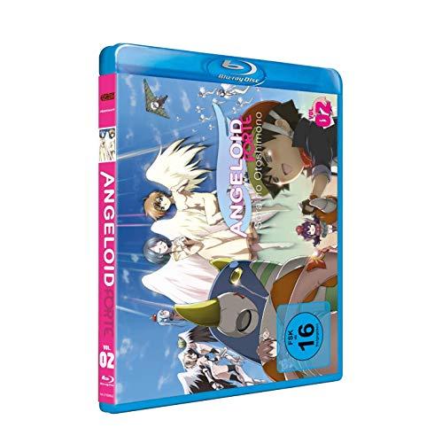 Angeloid - Sora no Otoshimono Forte. Vol.2, 1 Blu-ray