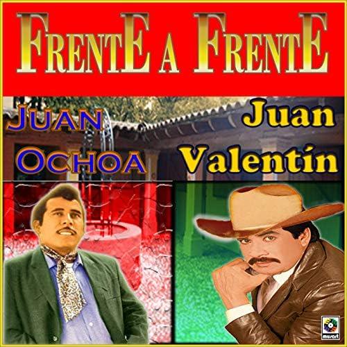 Juan Ochoa & Juan Valentin