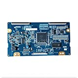 YOUKITTY for Second-Hand T370XW02 V5 07A18-1A Logic Board