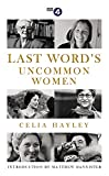 Last Word's Uncommon Women