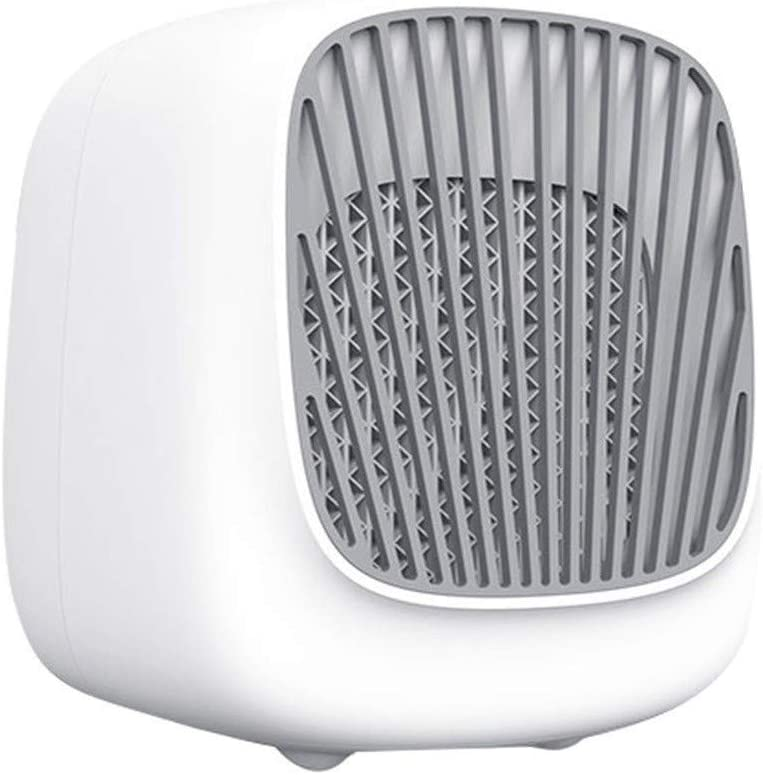 Portable Air Conditioner Fan Personal Free shipping RYGHEWE White Fashion Rechargeable