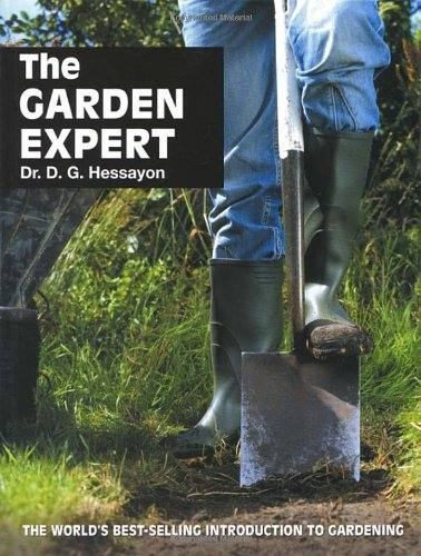 The Garden Expert
