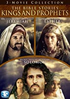 Bible Stories: Kings & Prophets/ [DVD] [Import]