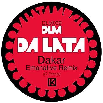 Dakar (Emanative Remix)
