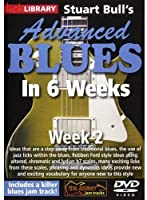 Advanced Blues in 6 Weeks 2 [DVD] [Import]