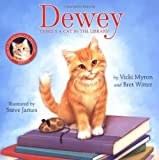 DEWEY: There's Cat in the Library (Picture Book Edition)