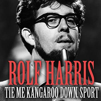 Tie Me Kangaroo Down, Sport