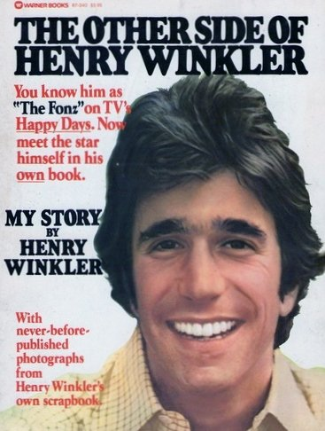 The Other Side of Henry Winkler