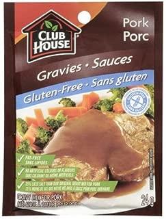 Best club house gluten free Reviews