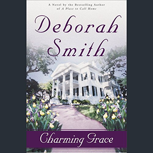 Charming Grace audiobook cover art