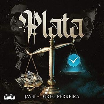 Plata (feat. Greg Ferreira)