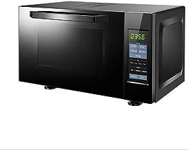 Microonda, hogar multifunción horno de microondas, calentador de 800W totalmente automático, pequeña cocina de arroz caliente Mini velocidad, for la cocina/restaurante/hotel/consultorio/hospit