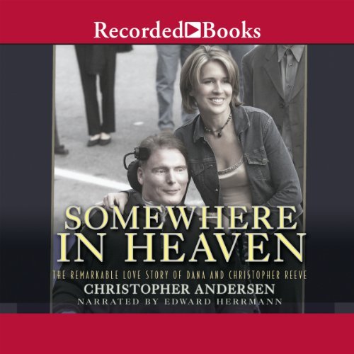 Somewhere in Heaven  By  cover art
